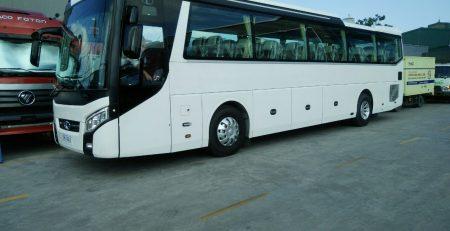 xe khách 47 chỗ ngồi