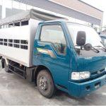 xe tải chở lợn k165