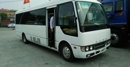 xe khách rosa 22 ghế