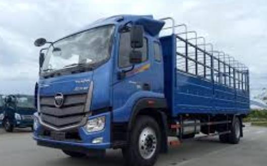 xe c160 thùng mui bạt