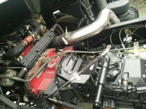 Động cơ xe c160 euro4