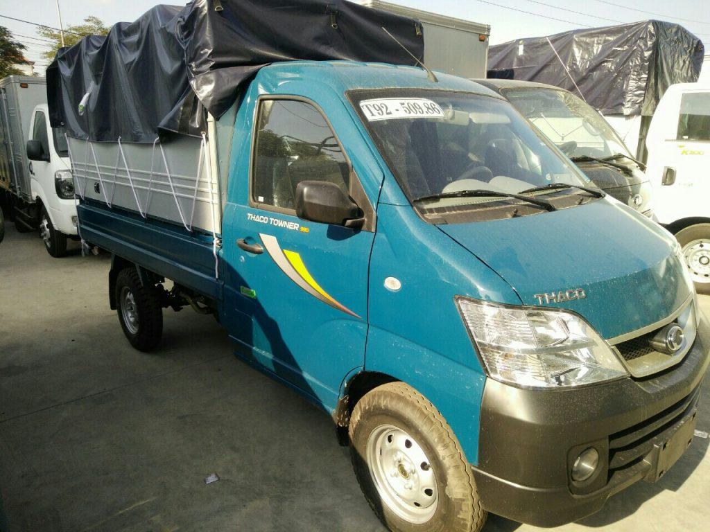 Xe tải thaco towner 990