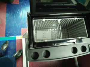 tủ nóng lạnh