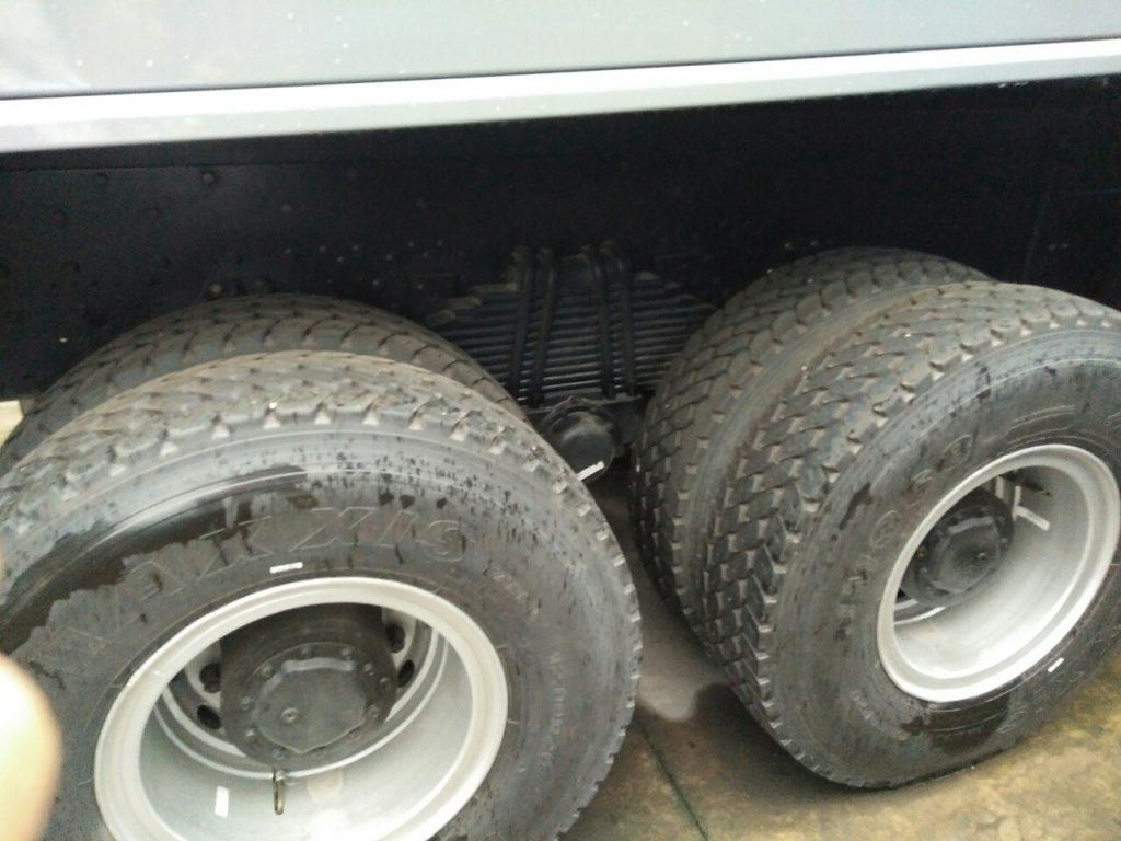 Hệ thống lốp