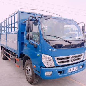 Xe tải thaco ollin 7 tấn
