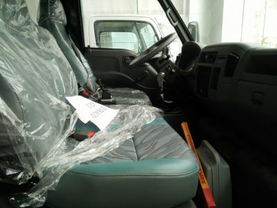 nội thất xe