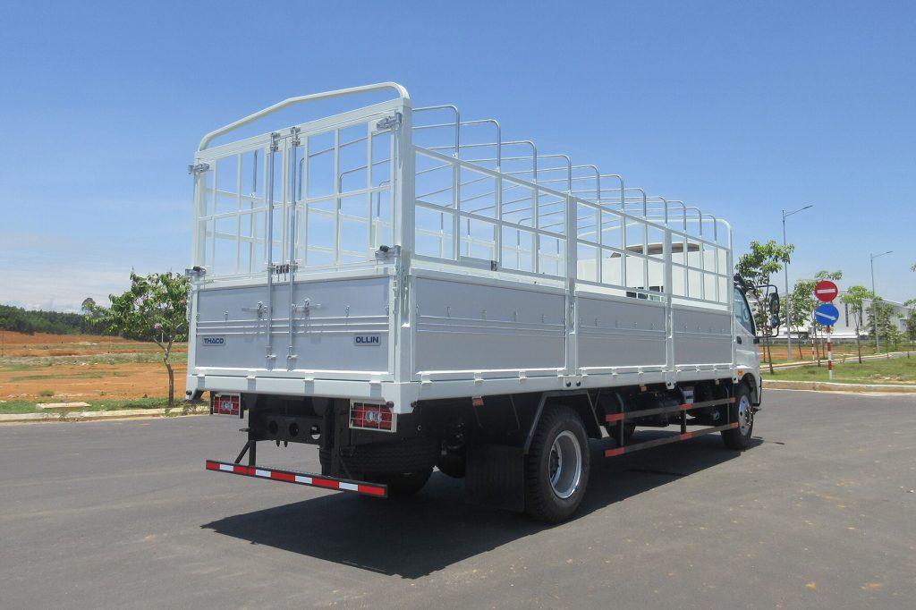 Xe tải thaco ollin 9 tấn