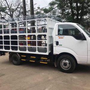 xe tải chở lợn kia K250