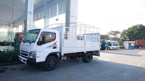Xe tải fuso 3.5 tấn