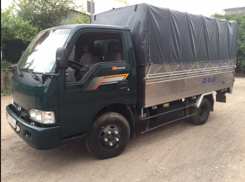 xe tải kia 1,4 tấn K3000
