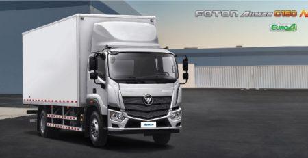 xe tải 9 tấn thaco C160