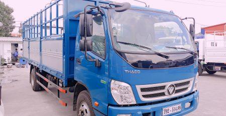 Xe tải 7 tấn thaco ollin 720
